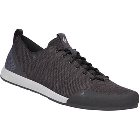 Black Diamond Circuit Zapatillas Hombre, anthracite